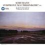 シューマン:交響曲 第3番「ライン」 劇音楽「マンフレッド」序曲