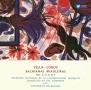 エイトル・ヴィラ=ロボス:ブラジル風のバッハ 第1、2、5&9番 (自作自演集)(HYB)