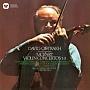 モーツァルト:ヴァイオリン協奏曲全集(全5曲)