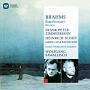 ブラームス:ヴァリオリンとチェロのための協奏曲 ホルン三重奏曲