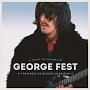 GEORGE FEST:ジョージ・ハリスン・トリビュート・コンサート(DVD付)