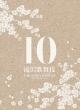 滝沢歌舞伎10th Anniversary(2DVD+CD+PHOTOBOOK)【サントラ盤(初回生産限定)】