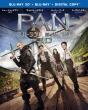 PAN ~ネバーランド、夢のはじまり~ 3D & 2D ブルーレイセット(デジタルコピー付)