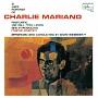 チャーリー・マリアーノの肖像