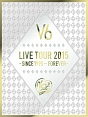 LIVE TOUR 2015 -SINCE 1995〜FOREVER-(A)