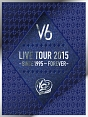 LIVE TOUR 2015 -SINCE 1995〜FOREVER-(B)