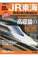 徹底解析!!JR東海&東海3県の鉄道会社 最新鉄道ビジネス