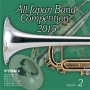 全日本吹奏楽コンクール2015 Vol.2 中学校編II