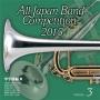 全日本吹奏楽コンクール2015 Vol.3 中学校編III