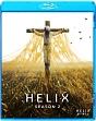 HELIX -黒い遺伝子- SEASON2 コンプリートパック