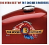 THE VERY BEST OF DOOBIE BROTHERS(2CD)