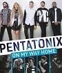 ON MY WAY HOME (DVD)