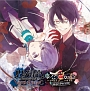 DIABOLIK LOVERS VERSUS SONGS Requiem(2)Bloody Night Vol.IV レイジVSカナト