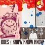 KNOW KNOW KNOW(通常盤)