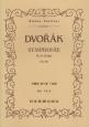 スコア ドヴォルザーク 交響曲 第8番