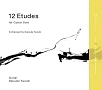 12 Etudes for Guitar Solo