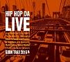 HIP HOP DA LIVE 2