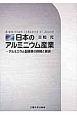 日本のアルミニウム産業 アルミニウム製錬業の興隆と衰退