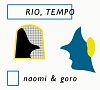 RIO,TEMPO