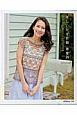 美しいかぎ針編 春夏 涼やかな装い、優美なウエア&カジュアル小物 (24)