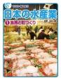 守ろう・育てよう日本の水産業 漁港と町づくり (1)
