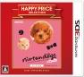 3DSハッピープライスセレクション nintendogs + cats トイ・プードル&Newフレンズ
