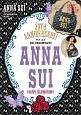 ANNA SUI 20TH ANNIVERSARY!HAPPY CELEBRATION!