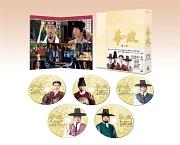 華政[ファジョン]<ノーカット版>DVD-BOX 第二章