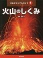 火山ビジュアルガイド 火山のしくみ (1)