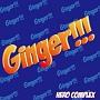 Ginger!!!
