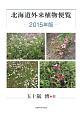 北海道外来植物便覧 2015