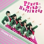 PUNCH☆MIND☆HAPPINESS(DVD付)
