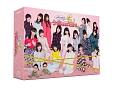 AKB48の今夜はお泊まりッ Blu-ray BOX