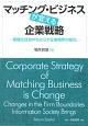 マッチング・ビジネスが変える企業戦略 情報化社会がもたらす企業境界の変化