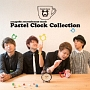 PASTEL CLOCK COLLECTION