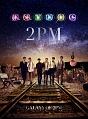 GALAXY OF 2PM(D)(JUNHO×CHANSUNG盤)