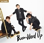 Boom Word Up(B)(DVD付)