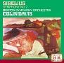 シベリウス:交響曲第2番 交響詩≪フィンランディア≫ 悲しきワルツ/トゥオネラの白鳥