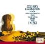 レスピーギ:リュートのための古風な舞曲とアリア第3組曲 弦楽のためのアダージョ(バーバー)