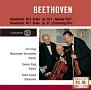 ベートーヴェン:ピアノ三重奏曲第5番≪幽霊≫・第7番≪大公≫