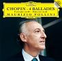 ショパン:4つのバラード 前奏曲第25番/幻想曲作品49
