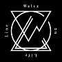 Waltz on Life Line(通常盤)