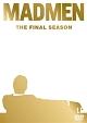 マッドメン シーズン7-THE FINAL-【ノーカット完全版】 DVD-BOX