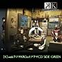 【K】WebラジオKRGo!!ドラマCD SIDE:GREEN