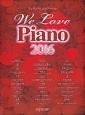 We Love Piano 2016