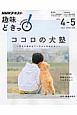 NHK趣味どきっ! 2016.4-2016.5 ココロの犬塾~空気の読めるワンちゃんをめざせ!~