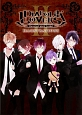 DIABOLIK LOVERS Haunted dark bridal ILLUSTRATIONS(2)