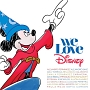 WE LOVE DISNEY LATINO (DELUXE/CD+DVD)(DVD付)
