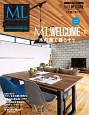 MODERN LIVING ML WELCOME 木の家で暮らそう (2)