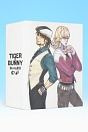 TIGER&BUNNY Blu-ray BOX
